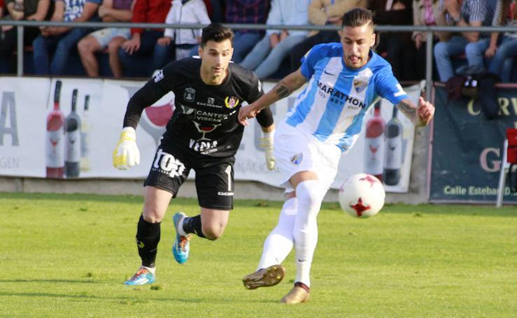 El Atlético Malagueño consigue ascender a Segunda B