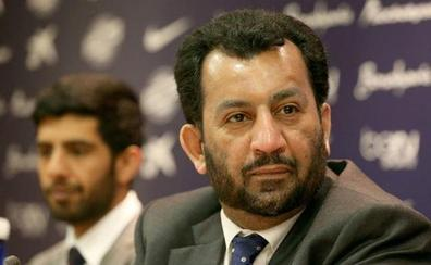Al-Thani dispone ya de nuevos nombres para el banquillo y la dirección deportiva