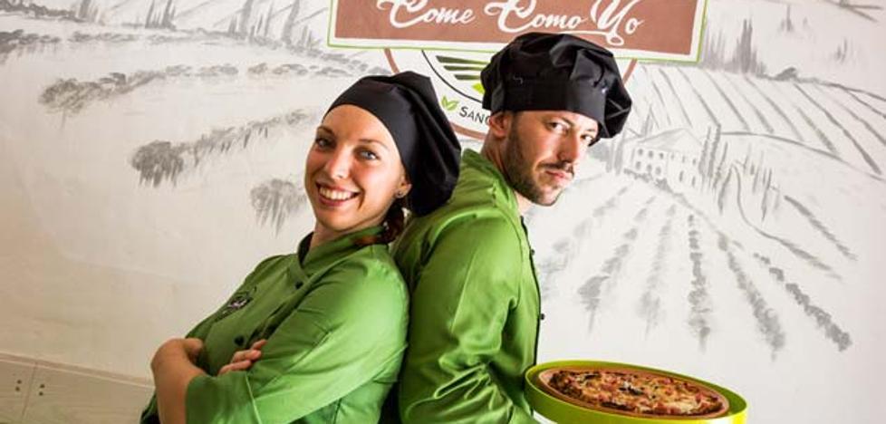 Gastrovídeo | 'Come como yo', el restaurante 'fit' en Málaga