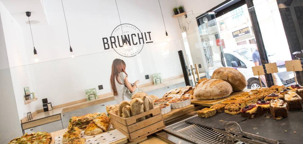 Brunchit: desayunos, almuerzos y meriendas al natural