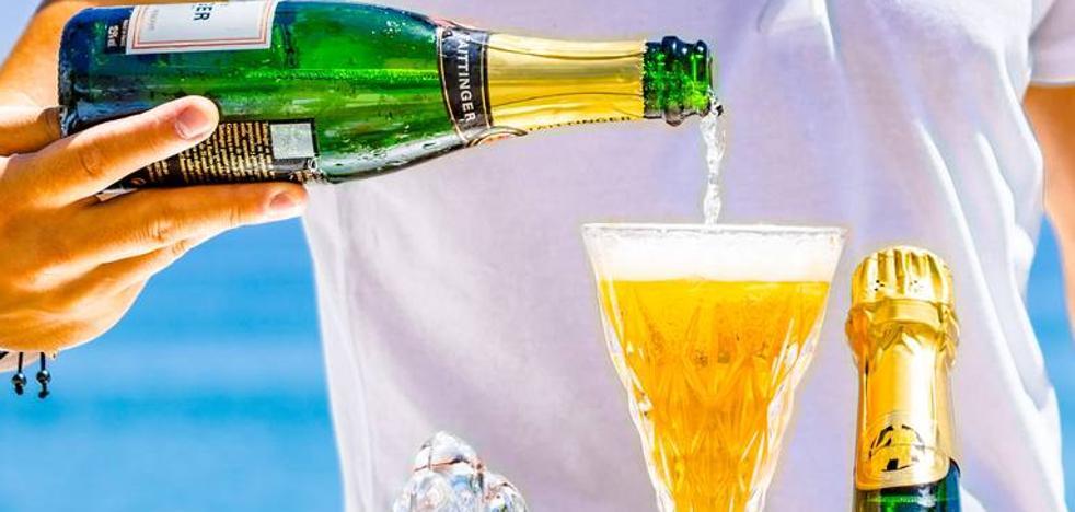 Los cócteles más exclusivos (y caros) están en Marbella