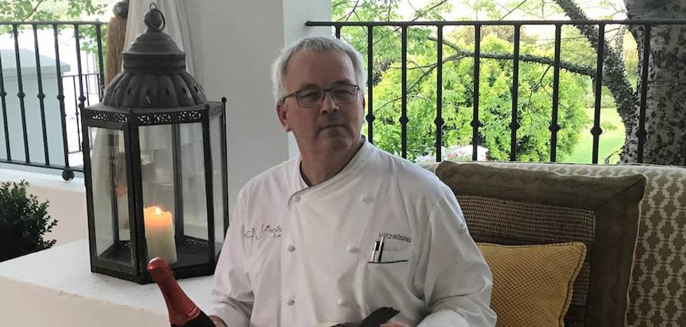 El Jardín de Lutz: Técnica y equilibrio de sabores en la cocina