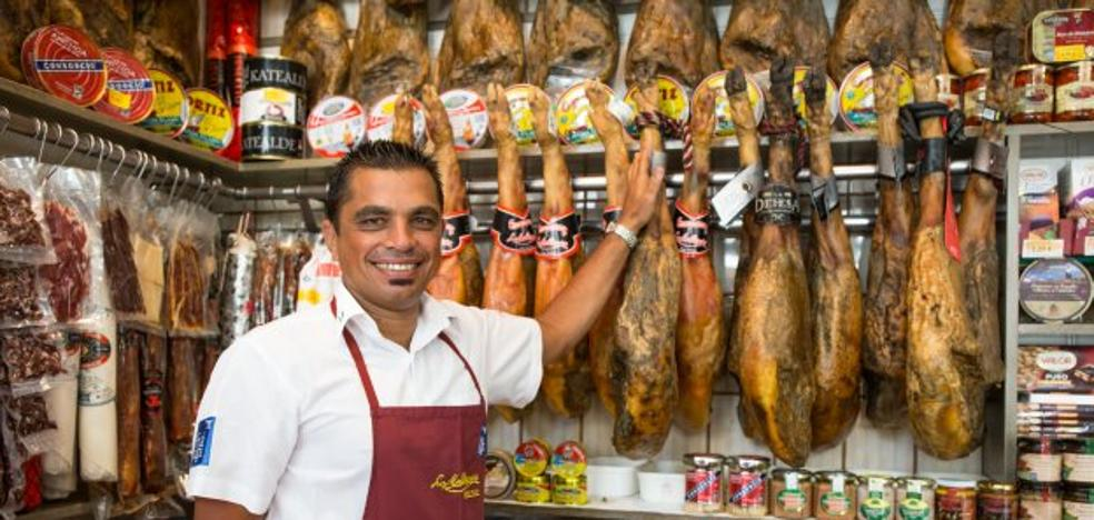 José Palma: «Para ser competitivo hay que ofrecer servicio, calidad y precio»