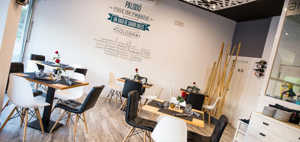 Palodú Gastrobar: Aires renovados con la misma frescura