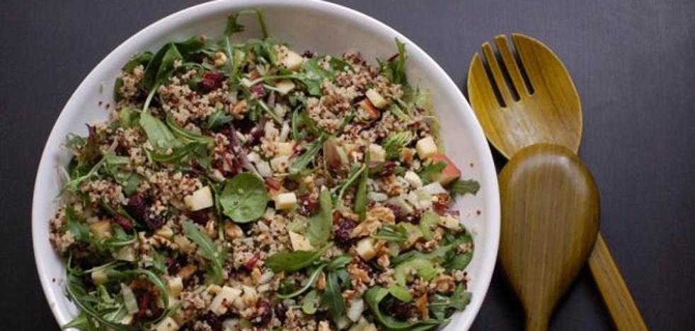 ¿Qué es la quinoa y por qué todo el mundo la consume?