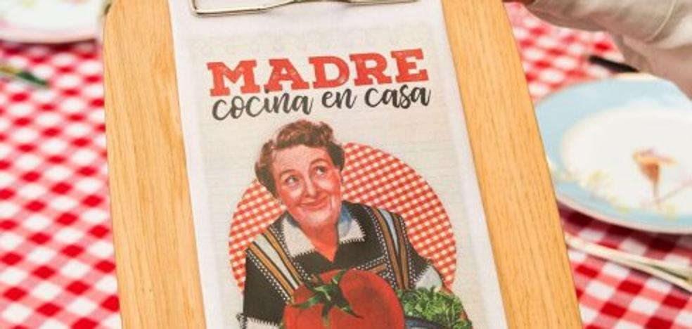 Dani García recupera la cocina de las madres