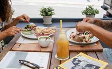No Piqui, el oasis malagueño de la cocina saludable, deliciosa y de calidad prepara el salto a Sevilla