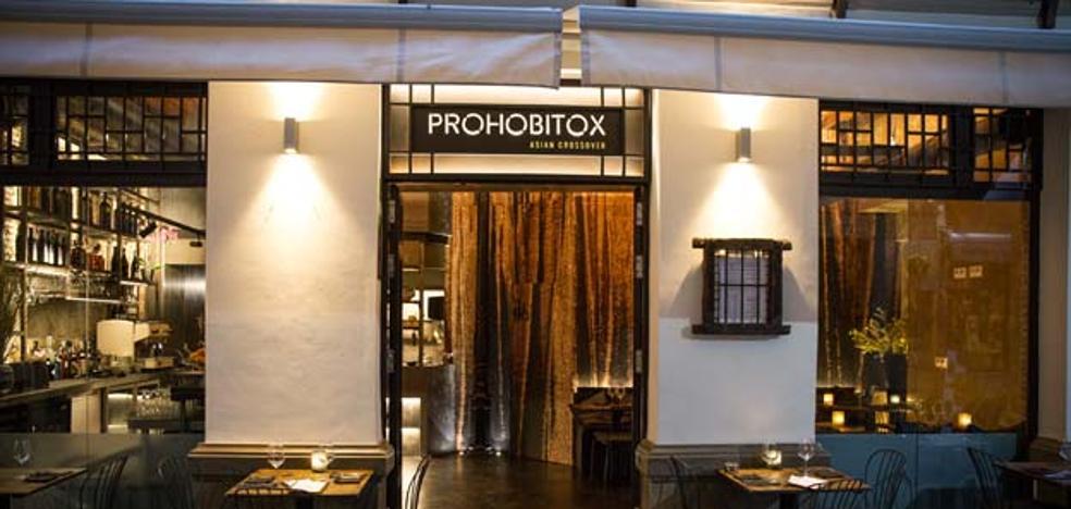 Prohobitox: Nuevos aires internacionales en el Centro de Málaga