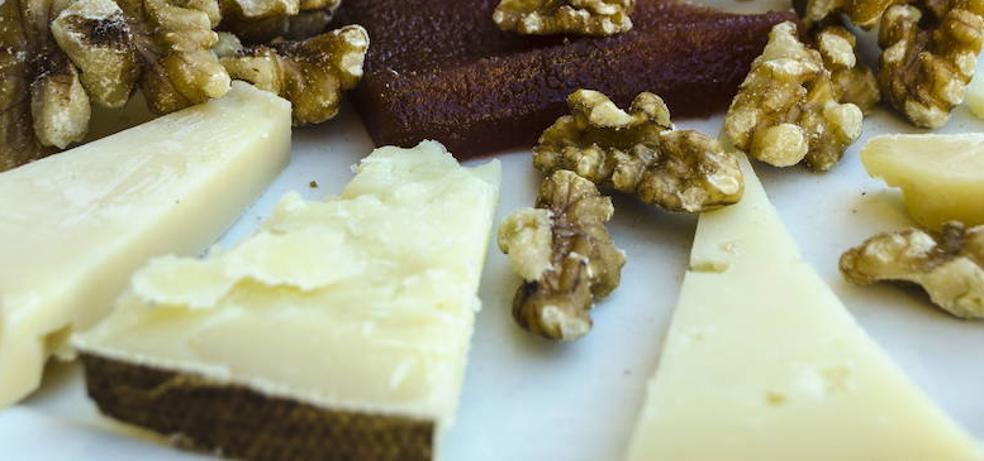 41 quesos de Málaga compiten por ser el mejor de la provincia