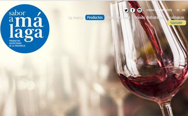 La Diputación convoca el concurso de vinos de 'Sabor a Málaga'