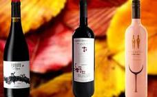 Tres vinos para probar este otoño en Málaga
