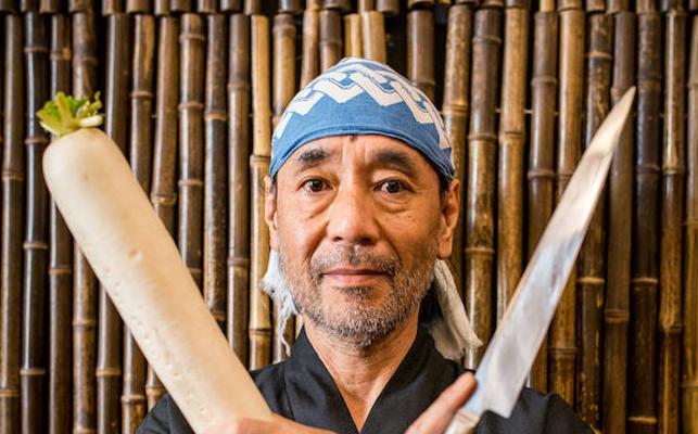 Fermentados vegetales, triunfar con técnicas japonesas