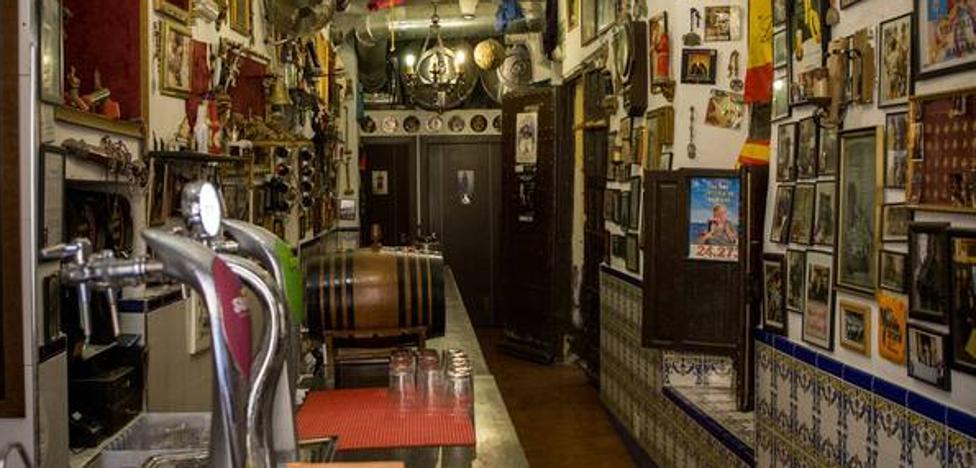Las Merchanas: El sabor a la cocina de siempre entre paredes de museo