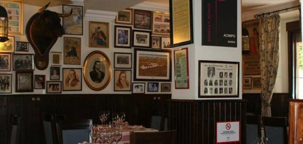 Denominación Origen Málaga premia a cinco establecimientos por apoyar el sector vino