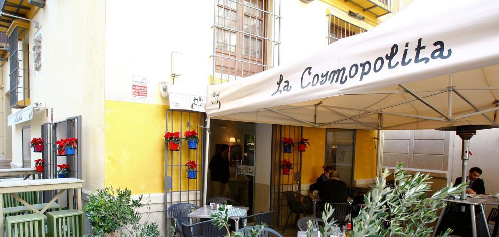 La Cosmopolita logra su primer sol de la Guía Repsol y Los Marinos se hacen con un segundo