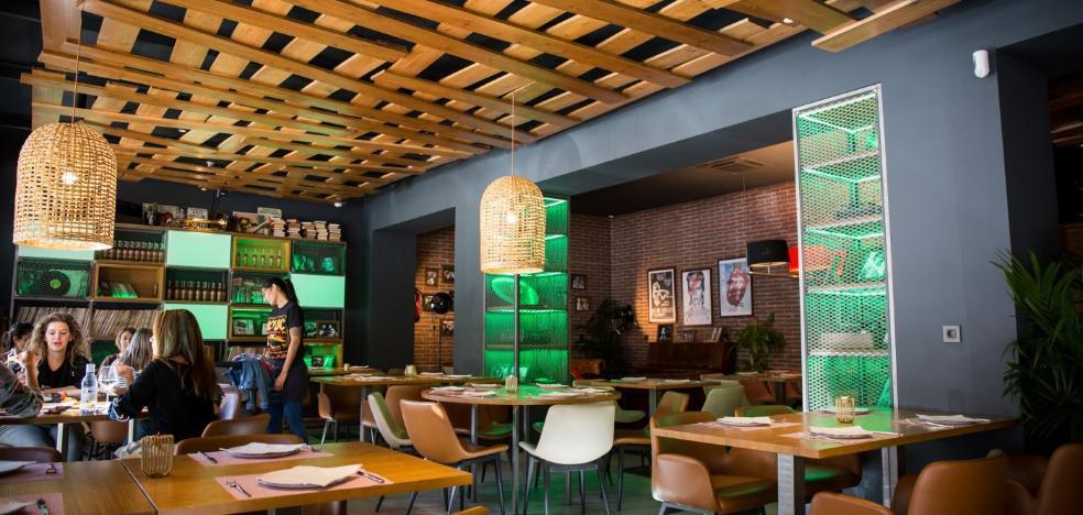 3345 Sound Restaurant, una cocina que busca sonar diferente
