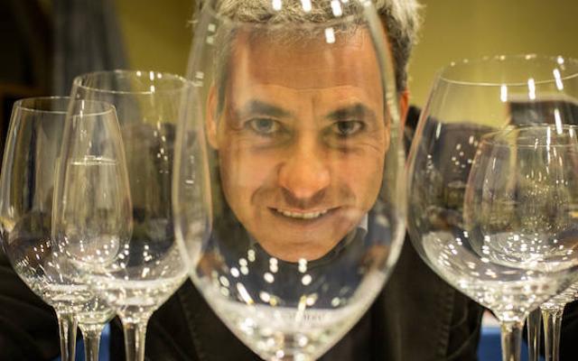 A cada vino, su copa