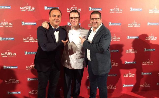 Málaga confía en ganar peso en la Guía Michelin