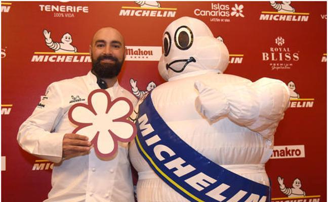 Málaga gana una nueva estrella Michelin: Bardal