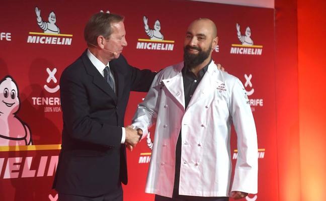 Málaga crece en la guía Michelin al recuperar Ronda su estrella