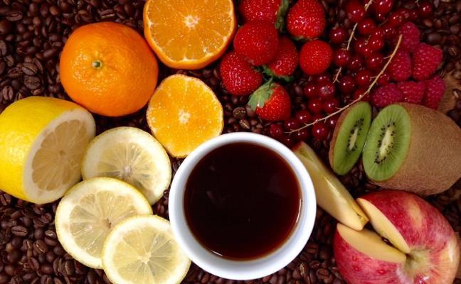 ¿Por qué mi café sabe a fruta?