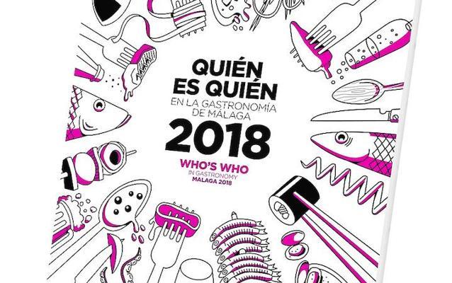 La guía 'Quién es quién en la gastronomía de Málaga 2018', hoy gratis con SUR