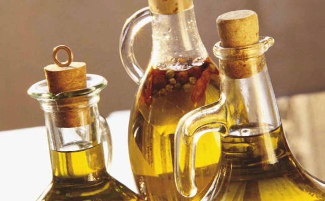El momento del aceite de oliva