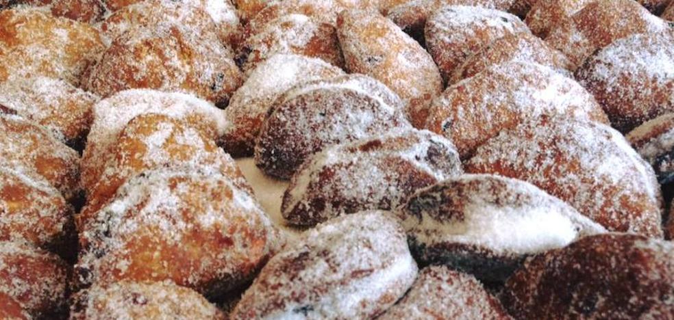 16 dulces navideños de málaga que puedes comprar estos días