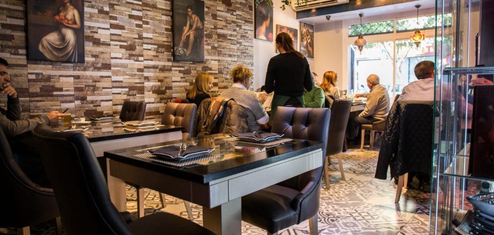Casa Antonio, el sabor de la tradición cordobesa en Málaga