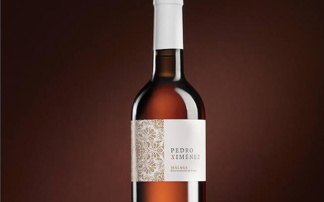 Vinos y bebidas alcohólicas 'made in Málaga' para brindar este año