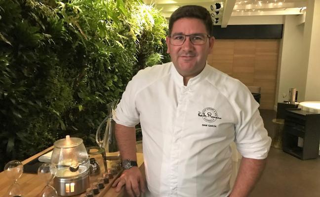 Dani García: Un caleidoscopio de sabores