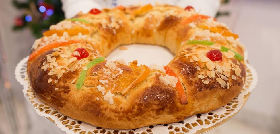 En busca del roscón de Reyes perfecto... sin salir de casa