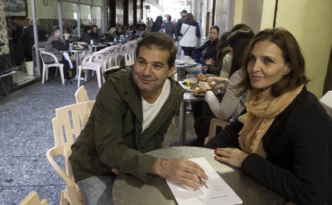 Miguel Palma: El retorno de un chef añorado
