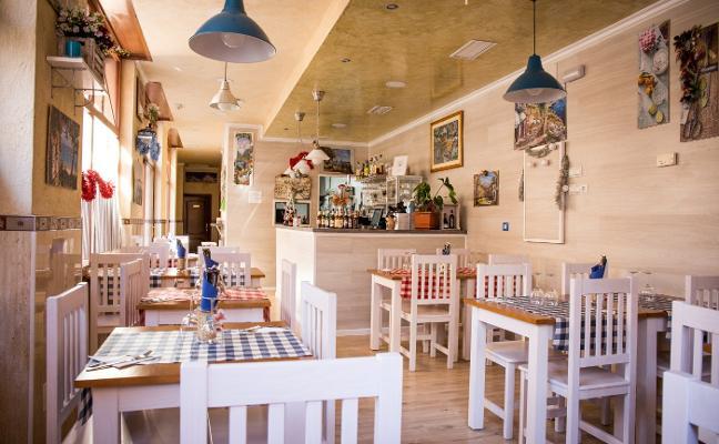 Da Saveria, el sabor de la cocina casera italiana