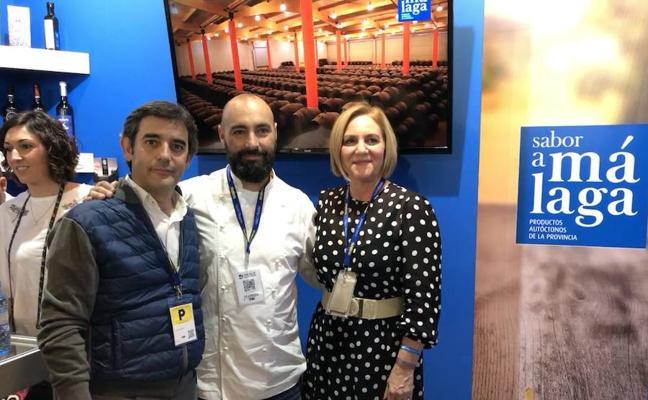 Euskadi, invitado de honor en el Málaga Gastronomy