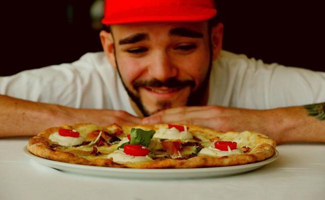 Málaga en la Mesa premia las mejores pizzas