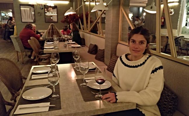 Blanca Van Dulken: «Me encanta descubrir los productos nuevos que hay de Málaga»