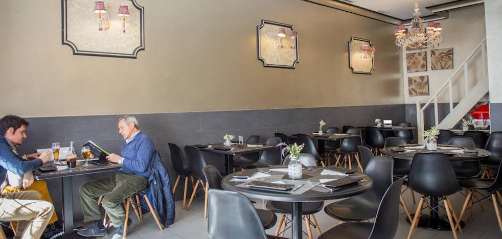 Tapearte: De proyecto de La Cónsula a restaurante