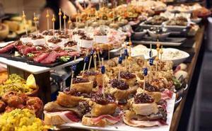 Antequera acogerá una nueva edición de la Ruta Gastroturística 'La maratón de la tapa'
