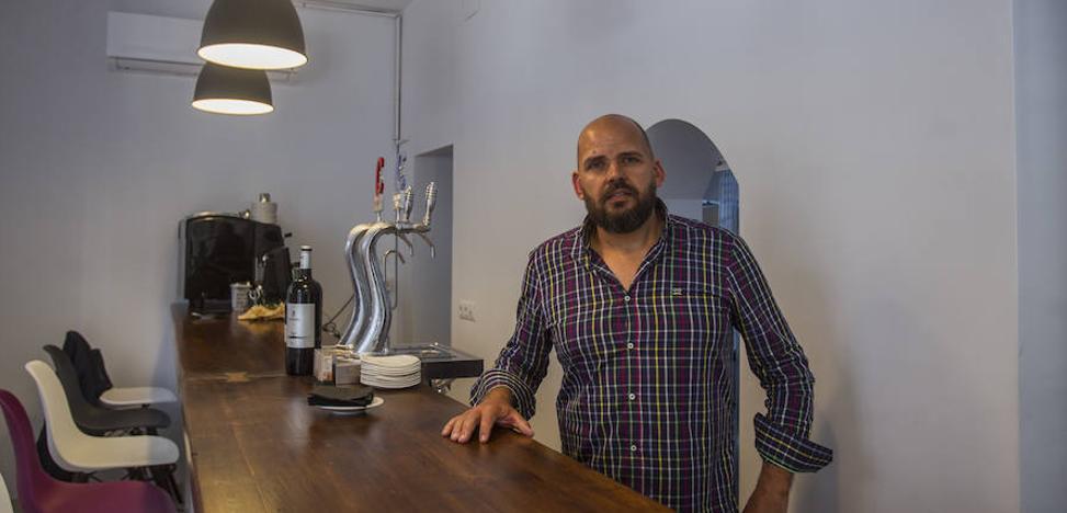 El restaurante de la Casa de Botes se traslada al Soho tras diez años en el Puerto
