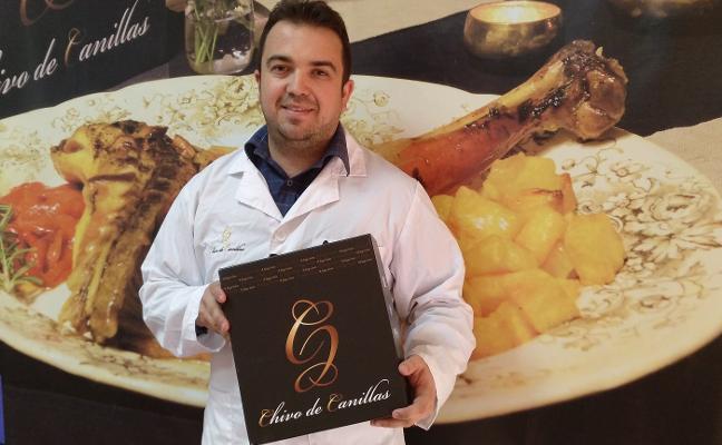 Carlos Manuel Aguilera: «Todo parte de la idea de llevar lo que hacíamos a todas partes»