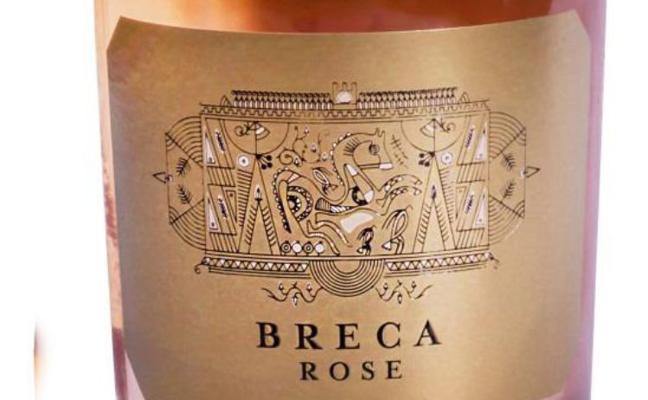 Bodegas Breca de Jorge Ordóñez lanza Breca rosé, un rosado de alta gama de Calatayud