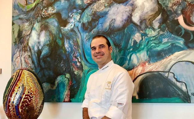 Amador: Creatividad y fusión