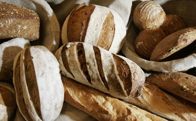 Lo nuevo llega con el pan
