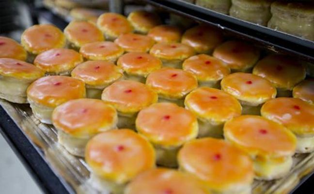 Las tortas 'locas' reciben el distintivo Sabor a Málaga