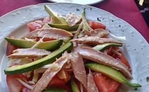 Cocina de Cuaresma en el interior de la provincia de Málaga