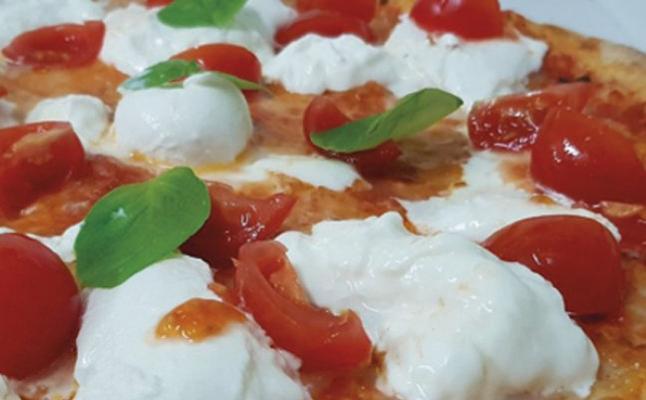 Málaga en la Mesa y La Contadina convocan el II Concurso Tutti Pizza