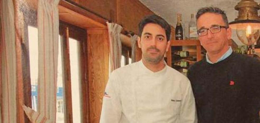 Los Marinos José, entre los mejores restaurantes europeos