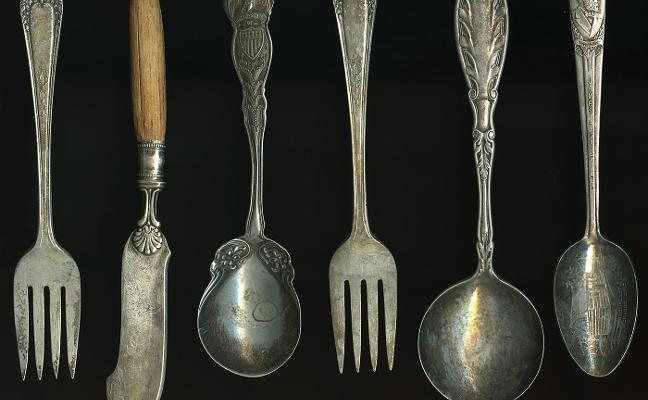 Gastrohistorias Los mil nombres del tenedor