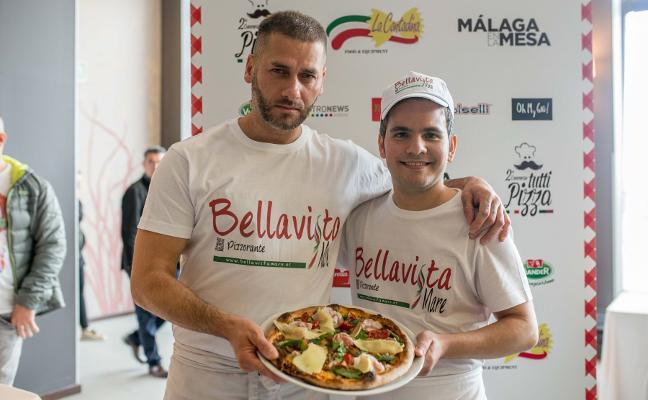 Concurso Tutti PizzaBellavista Mare se impone en la final